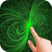 App Galaxy Particles APK for Windows Phone
