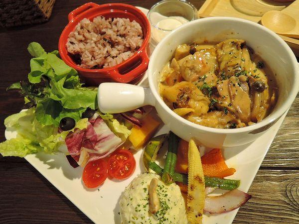 北高雄新開幕早午餐,蘇蘇食作,小蘇蘇二店。