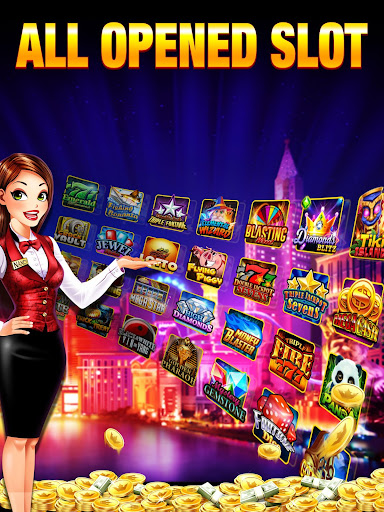 Free Vegas Slots - Slotica Casino  {cheat|hack|gameplay|apk mod|resources generator} 5