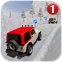 Offroad Jeep Driving Simulator : Real Jeep Games icon