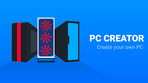 PC Creator - PC Building Simulator android2mod screenshots 8