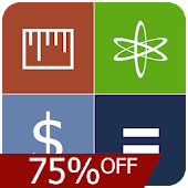 Calc Pro - The Top Calculator!
