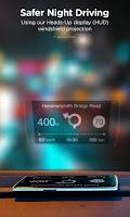 Screenshot of Navmii GPS USA (Navfree)