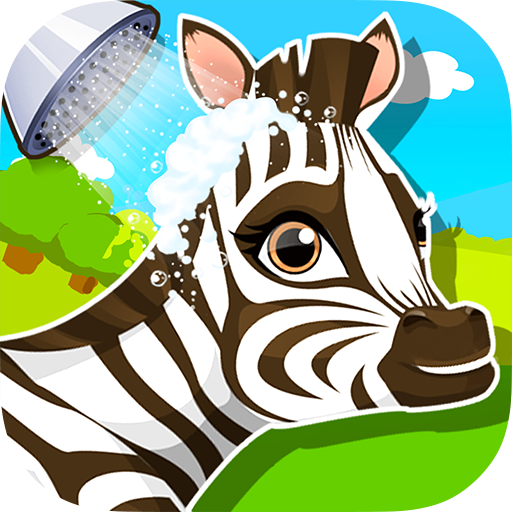 Baby Zebra SPA Salon Makeover file APK Free for PC, smart TV Download