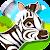 Baby Zebra SPA Salon Makeover file APK Free for PC, smart TV Download