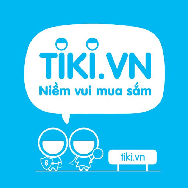 Tiki.vn là một trong những trang thương mại điện tử lớn nhất tại nước ta