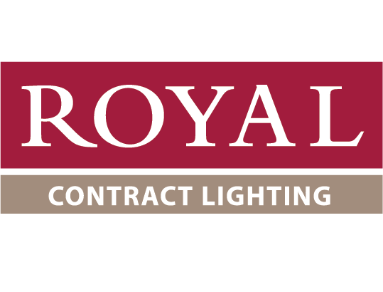 Royal Contract Lighting Logo