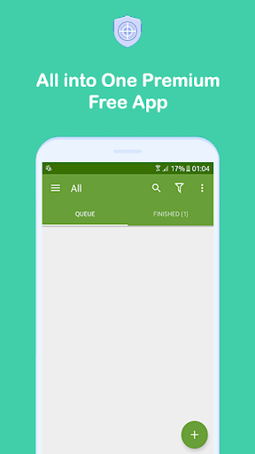 download manager apk premium