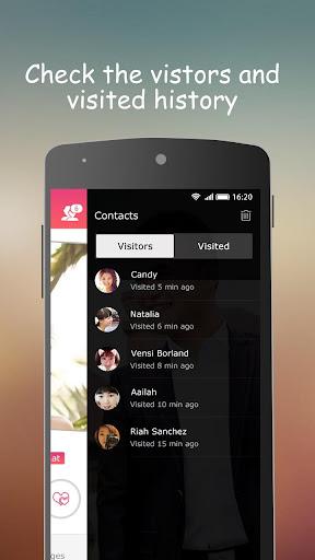 Accost 1.0.2 screenshots 2