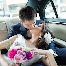Wedding photographer Konstantin Krysin (zxz82). Photo of 30.03.2014