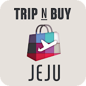 Jeju travel - Map Coupon korea
