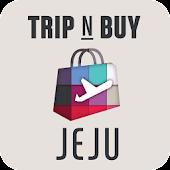 Jeju travel - Map Coupon korea