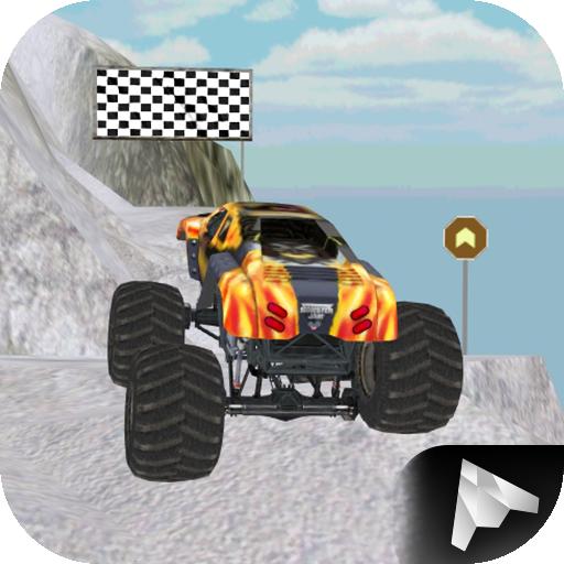 RCヒルクライムレース 賽車遊戲 App LOGO-硬是要APP