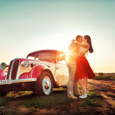 Wedding photographer Ekaterina Kotova (Chubuka). Photo of 27.08.2014