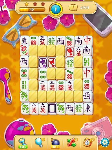 Mahjong City Tours: Free Mahjong Classic Game filehippodl screenshot 22
