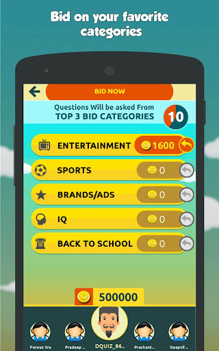 Donkey Quiz: India's Quiz Game screenshot 16