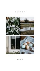 Easter Mood - Photo Collage item