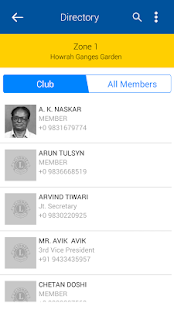 Lions Clubs Int District 322B2- screenshot thumbnail