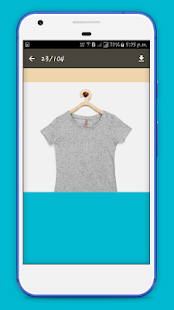 Girls T-Shirt 2017 - náhled