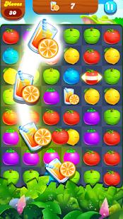 Fruits Crush Puzzle Legend - náhled
