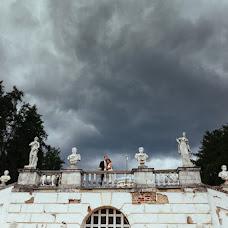 Wedding photographer Oksana Tretyakova (Zabava2506). Photo of 01.09.2016