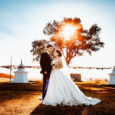 Wedding photographer Bayr Erdniev (bairerdniev). Photo of 30.08.2018