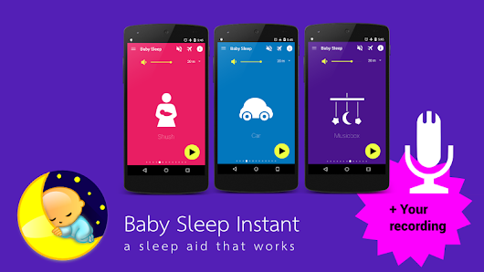 Baby Sleep Unlock - Apps on Google Play