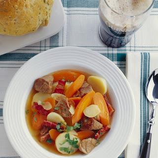 Irish Stew (Irischer Eintopf)