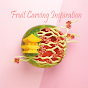 Fruit Carving Inspiration icon