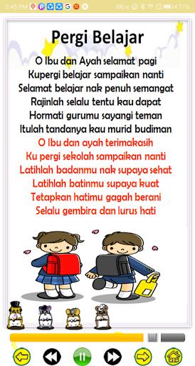 Code Triche Lagu Anak Anak APK MOD screenshots 4