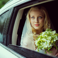 Wedding photographer Yuliya Andreeva (vasilixa). Photo of 28.06.2013