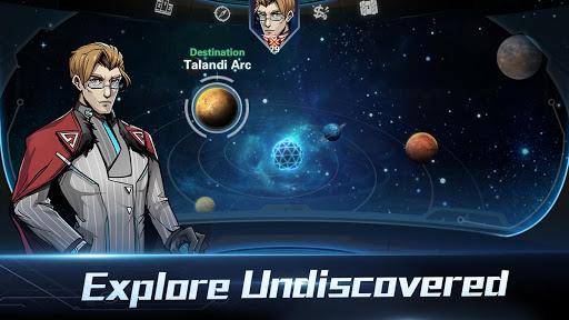 Stellar Hunter filehippodl screenshot 9