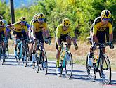 'Tom Dumoulin, Primoz Roglic en Sepp Kuss gaan de Vuelta rijden voor Jumbo-Visma'