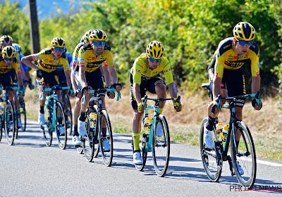"""Jumbo-Visma gaat alweer nieuwe driejarige samenwerking aan: """"Mensen helpen om meer te fietsen"""""""