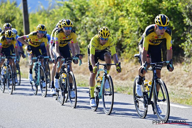 'Jumbo-Visma wil Tour-kater doorspoelen en zet alles op Vuelta'