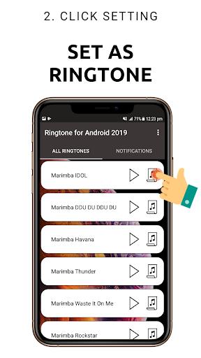 Ringtone for Androidu2122 2020 1.0.9.8 screenshots 2