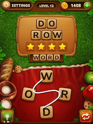 Szó Piknik - Word Snack APK screenshot thumbnail 5
