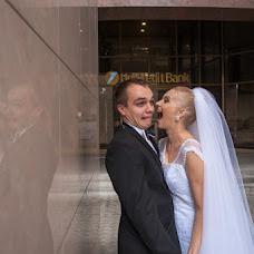 Wedding photographer Vitaliy Vilshaneckiy (Syncmaster). Photo of 22.04.2014