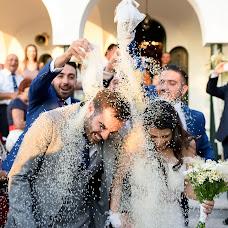 Φωτογράφος γάμων Giannis Giannopoulos (GIANNISGIANOPOU). Φωτογραφία: 17.07.2018