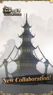 Tower of Saviors- screenshot thumbnail