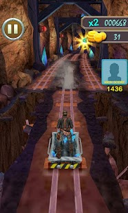 Temple Castle Run Screenshot
