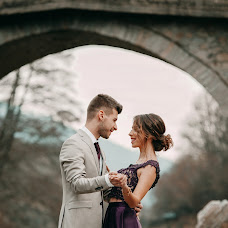 Φωτογράφος γάμων Ramco Ror (RamcoROR). Φωτογραφία: 08.01.2019