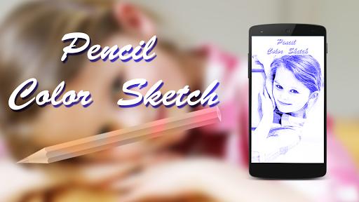 연필 스케치 색상|玩娛樂App免費|玩APPs