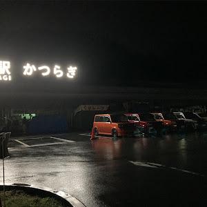bB NCP31 17年式 後期のカスタム事例画像 健二さんの2021年10月18日10:37の投稿