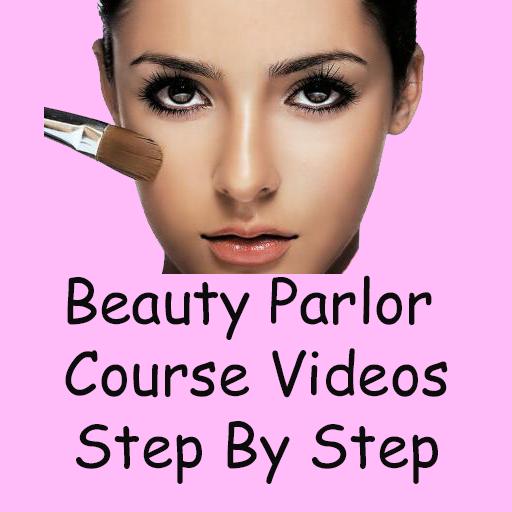 Beauty Parlor Course Videos