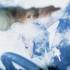 Wedding photographer Anton Sens (sense). Photo of 25.09.2018