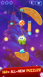 Cut the Rope Magic Mod Apk 1.12.1 (Unlimited Crystal + Hints) 10