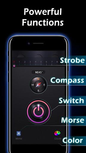 Flashlight screenshot 17