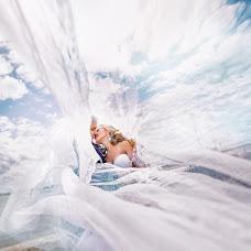 Wedding photographer Mikhail Safin (MikeSafin). Photo of 01.09.2017