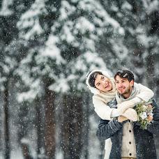 Wedding photographer Nikolay Abramov (wedding). Photo of 13.10.2017